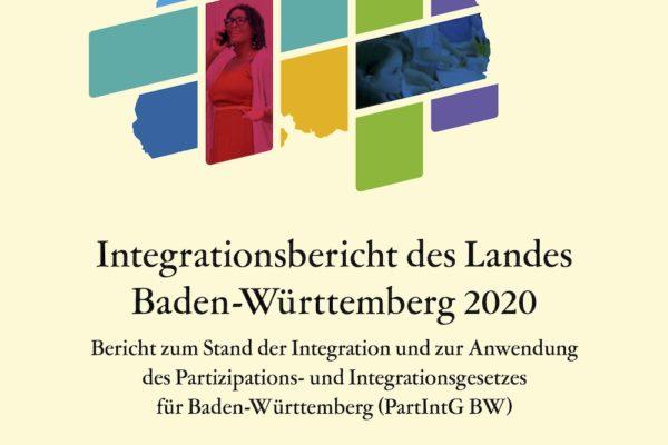 Integrationsbericht BaWü