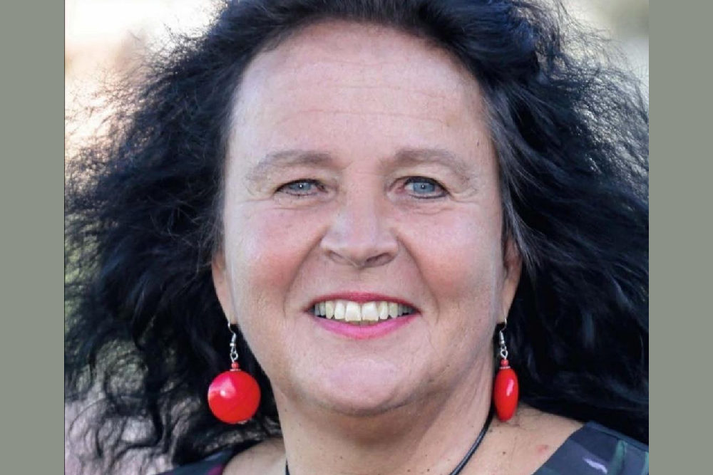 Beatrix Gabele
