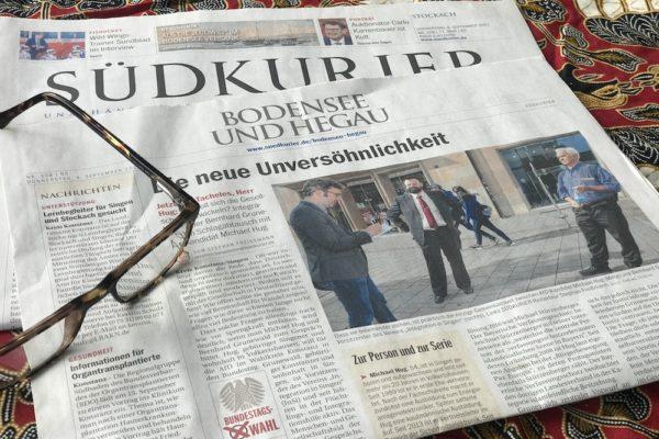 Schlagabtausch zwischen inSi und AfD