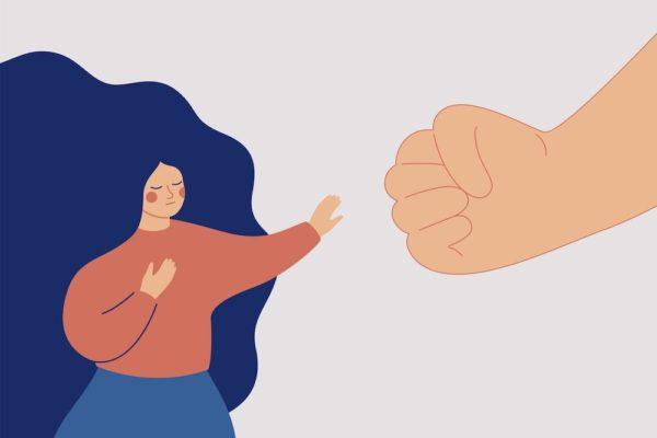 Gewalt gegen Frauen ist keine Privatsache