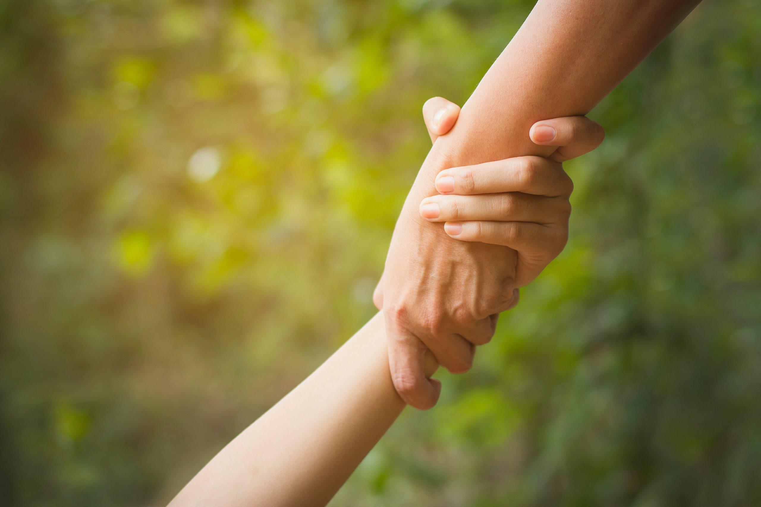 Frühe Hilfen für Jenische und Sinti Familien
