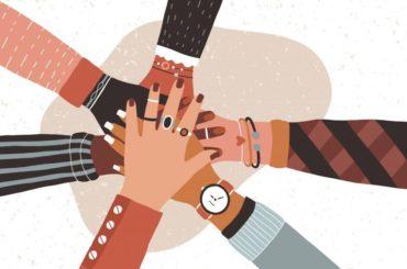 Interkulturell-Zusammenhalt