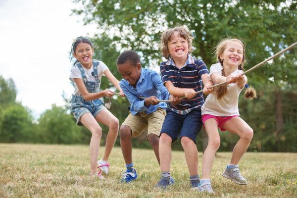 Kinderfreizeitbonus für Familien