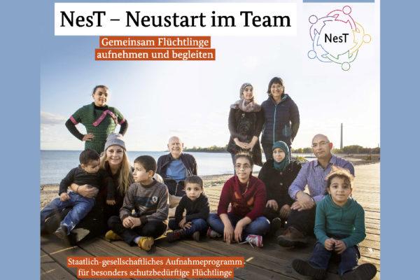NesT – Neustart im Team