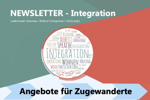 Newsletter Integration LRA KN