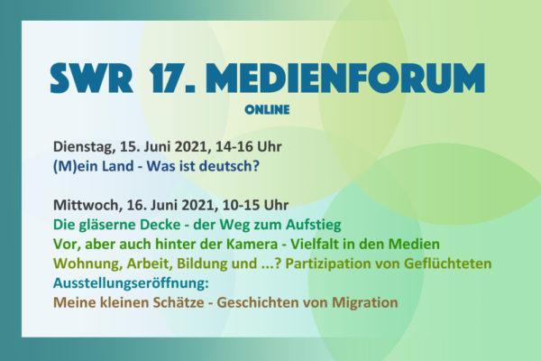 SWR Medienforum Migration