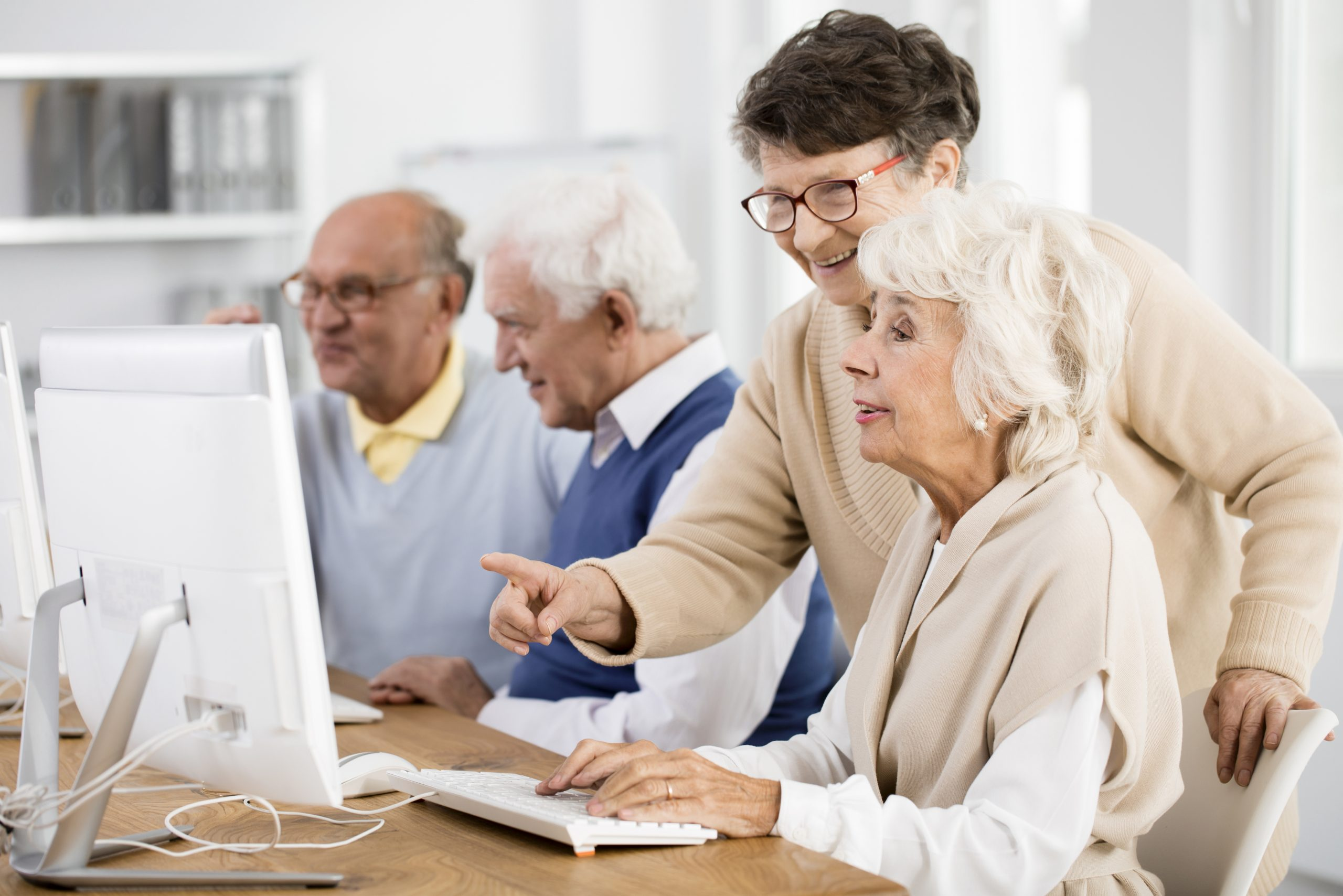 Seniorenbüro