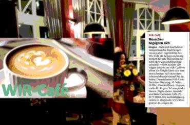Wir Cafe inSi3