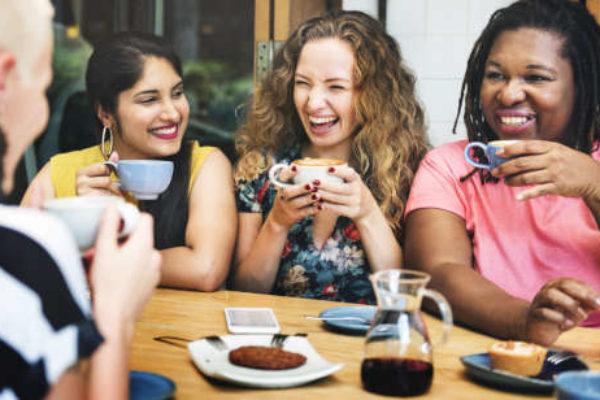 Interkultureller Frauentreff
