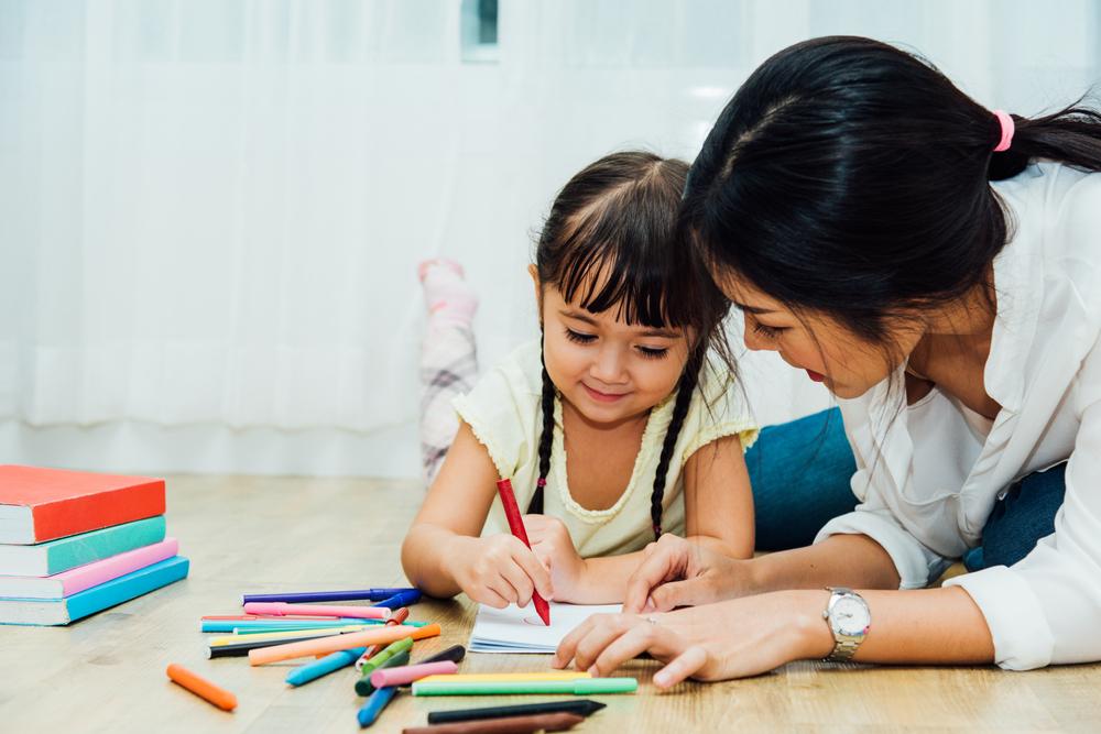 Frühkindliche Bildung, Betreuung und Erziehung