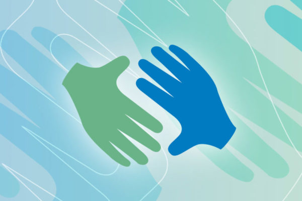 Hand in Hand – Integrationswebsite